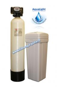 Sistem de dedurizare a apei 33L